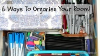 Ways to Organise Rom