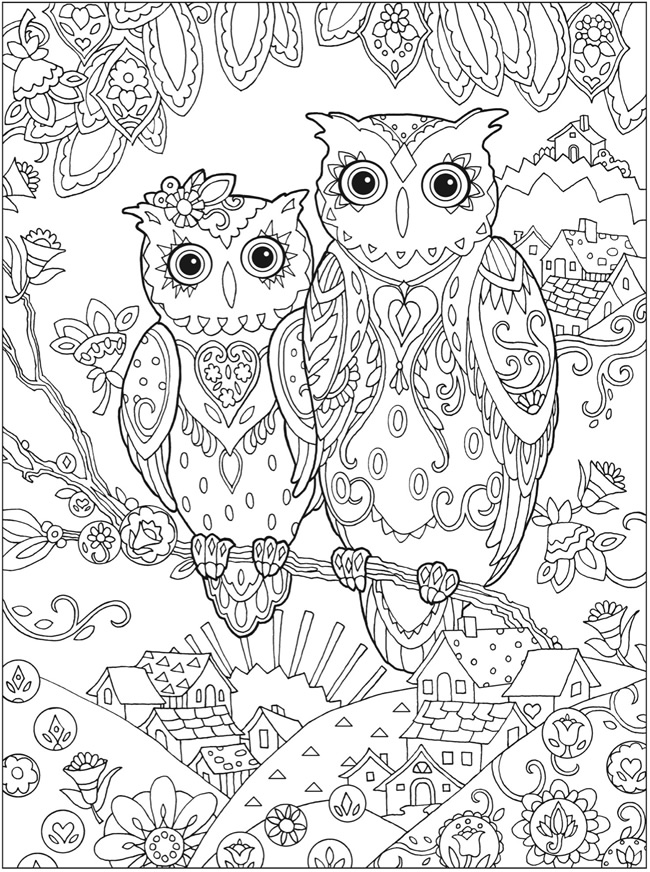 free mindfulness coloring pages - photo#5