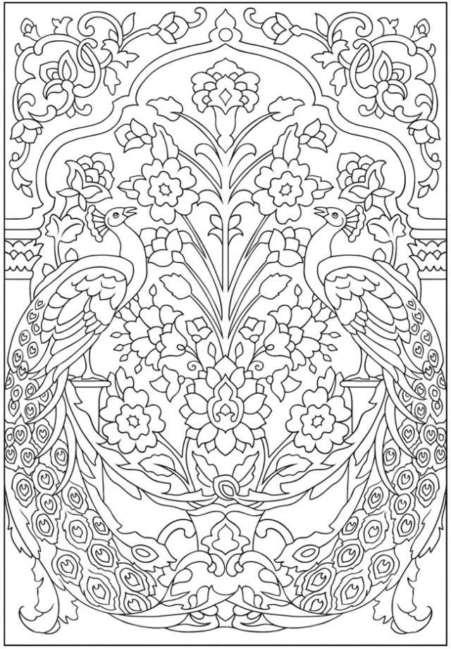 free mindfulness coloring pages - photo#7