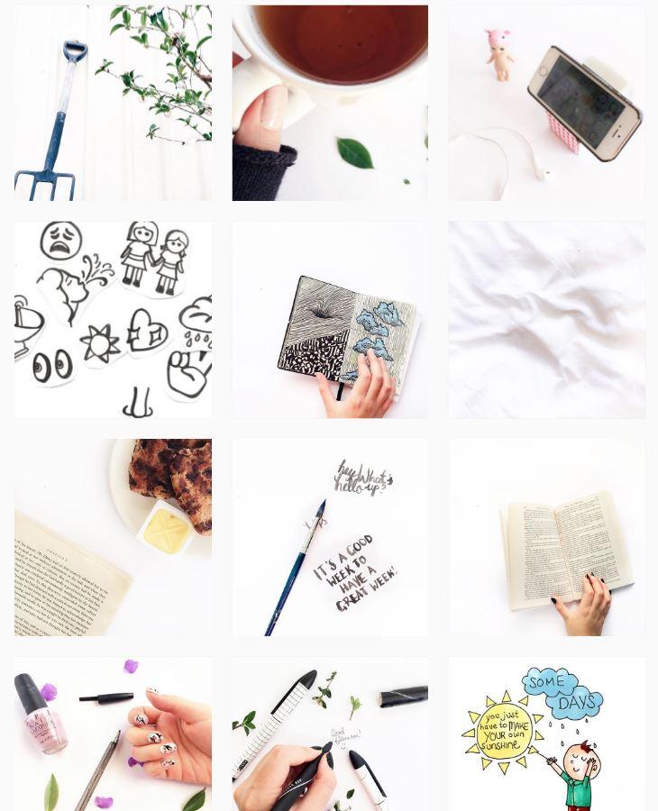 Instagram - @misscalyblog