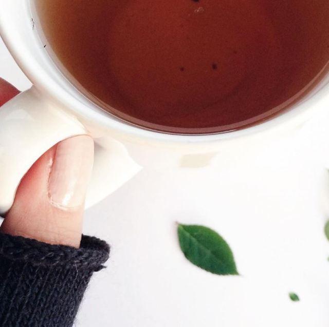 tea @misscalyblog