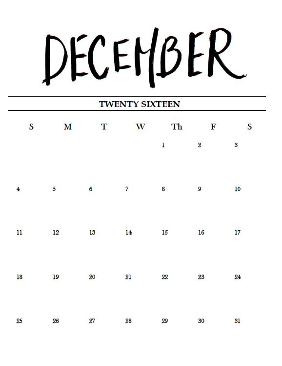 free-printable-hand-lettered-december-calendar-2016-miss-caly